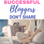 6 Secrets Successful Bloggers Don't Share