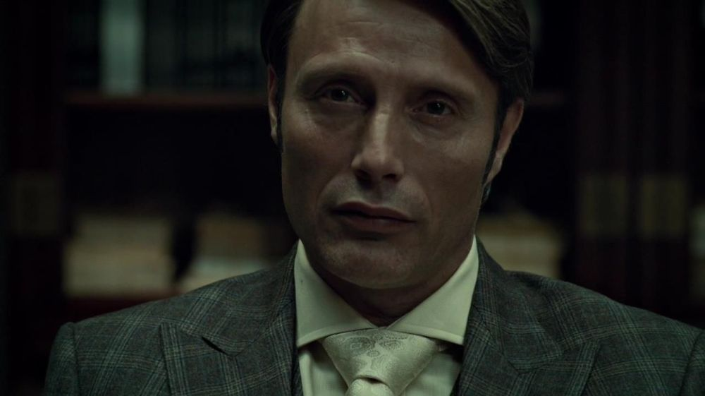 Hannnibal: Part Two (6/6)