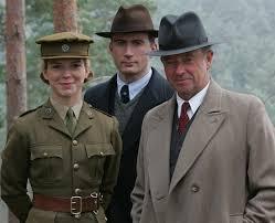 The MTC Uniform: A Foyle's War Costume Collaboration (3/3)