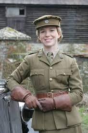 The MTC Uniform: A Foyle's War Costume Collaboration (2/3)