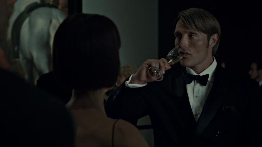 Hannibal: Part One (3/6)