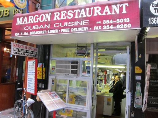 margon best cuban sandwich nyc