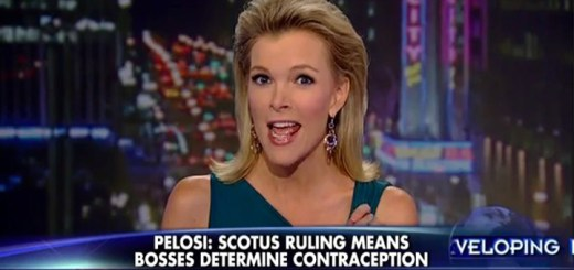 Megyn Kelly takes on Nancy Pelosi.