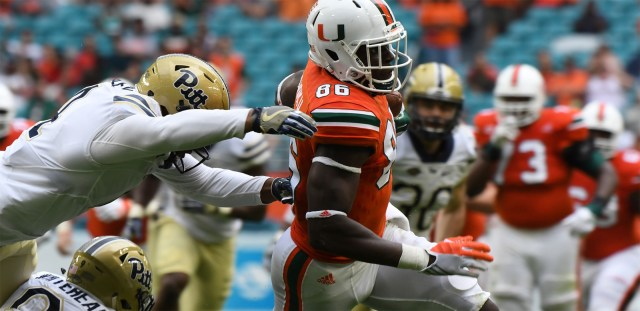 Stuck in a slumber for weeks, Miami's offense came alive against Pittsburgh