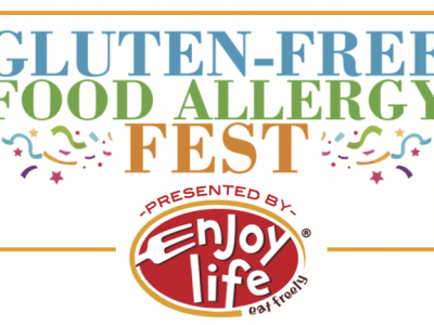 The 2018 Gluten-Free Food Allergy Fest Is Coming to Indianapolis!