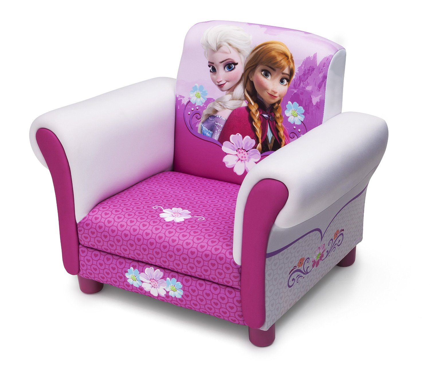 Elsa Chair Frozen Kids Bedroom And Decor It 39s Baby Time