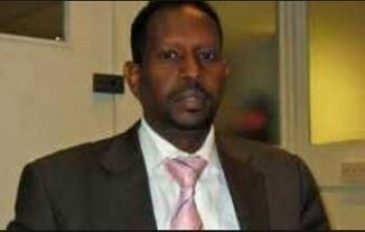 Abdirahman Abdi Osman