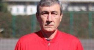 Igor Kachmazov
