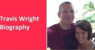 Travis Wright Bio