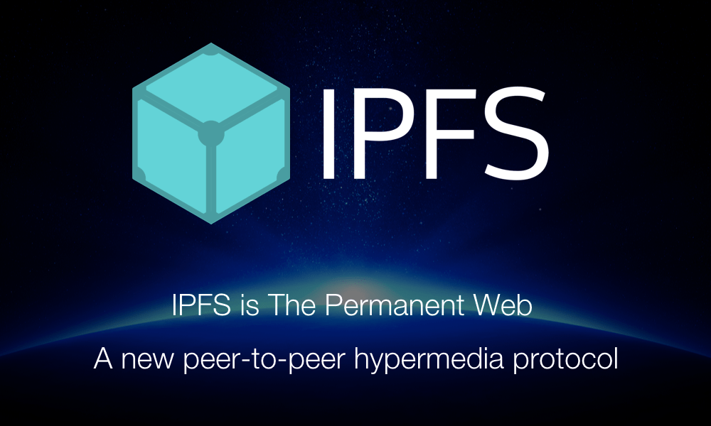 What is IPFS