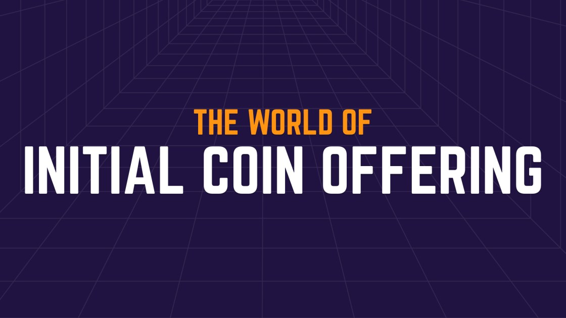 intial coin offering scam