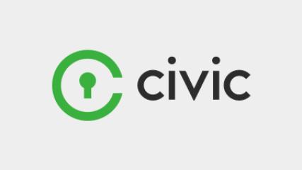 civic, digital identity, civic ico
