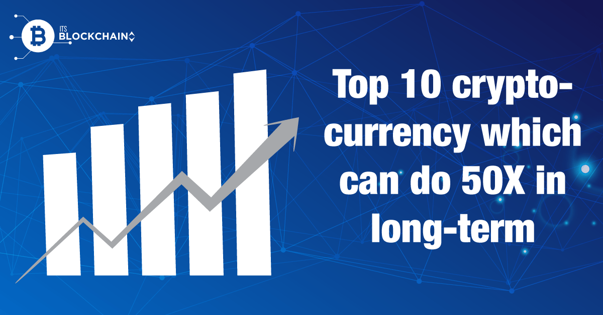 Best long-term cheap cryptocurrency