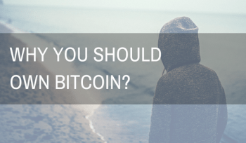 why own bitcoin