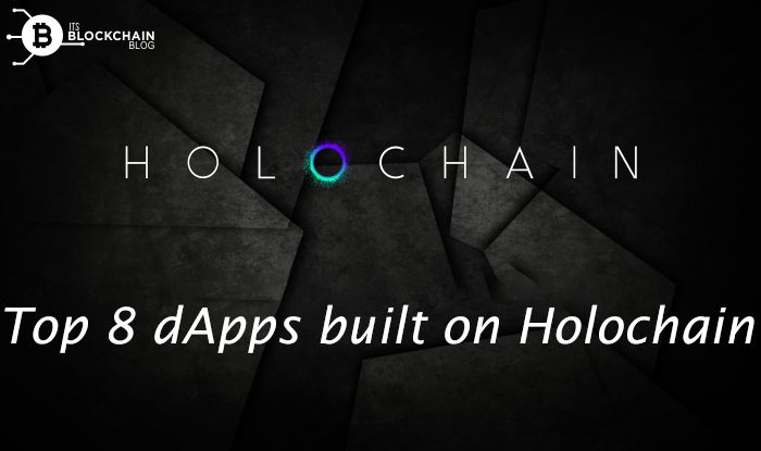 cryptocurrency holochain wallet