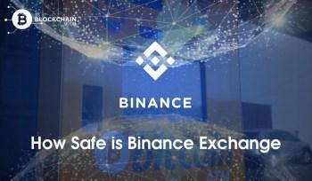 binance exchange safe