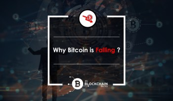 why bitcoin is falling