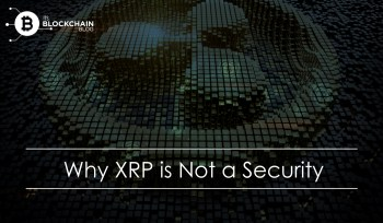 XRP is Not a Security