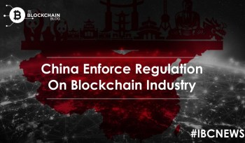 China Enforce Regulation On Blockchain