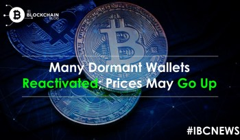 Dormant Wallets Reactivated