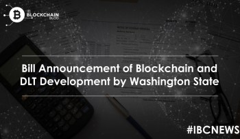 Blockchain and DLT Development By Washington State