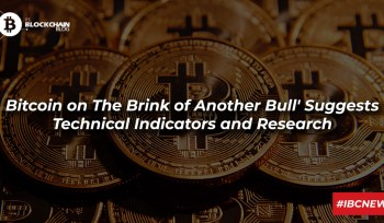 Bitcoin on The Brink of Another Bull