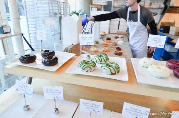 14 Best Vegan Restaurants in Portland, Oregon - Blue Star Donuts