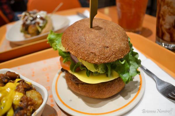 14 Best Vegan Restaurants in Portland, Oregon - Next Level Burger