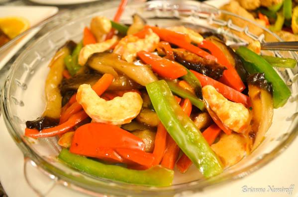 14 Best Vegan Restaurants in Portland, Oregon - yuan su vegetarian