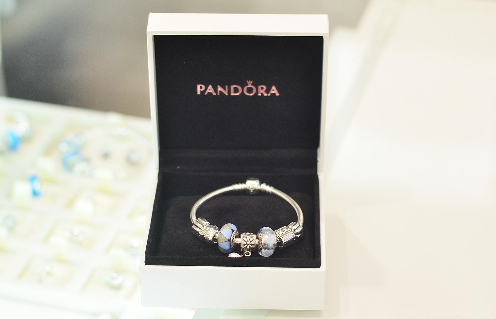 pandora bracelet charms price philippines