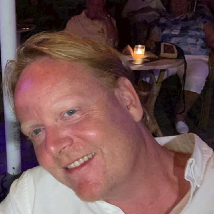 Mark van der Wildt