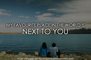 Sweet Love Quotes Fascinating Sweetlovequotesmyfavouriteplace  Its Charming Time