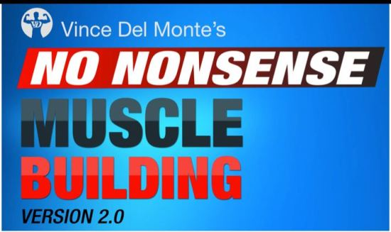 No Nonsense Muscle Building 2.0 Review