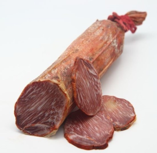 Iberian Sausage