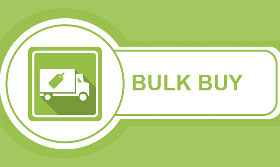 buy in bulk everything