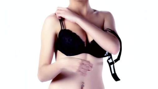 Cure Sebaceous filaments on breasts