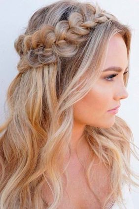 Prom Hairstyles You Are Going to Fall In Love With ...