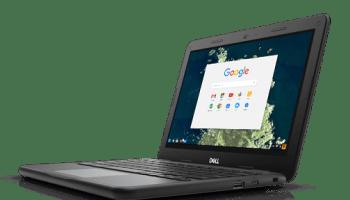 Dell Chromebook 5190 edu w/ N3450 – ItsChromeOS