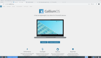 Best Linux Apps For Chromebook