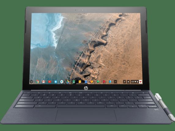 HP Chromebook x2 – France