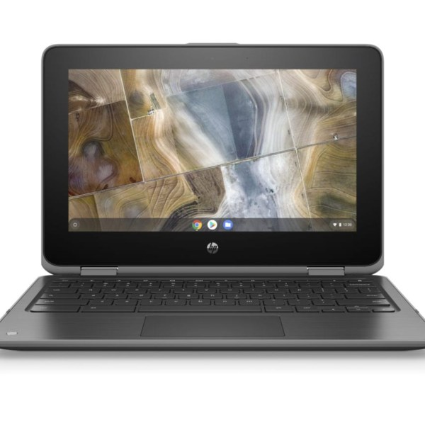 HP Chromebook x360 11 G2 EE w/N4100