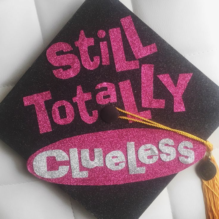 Graduation cap ideas spanish
