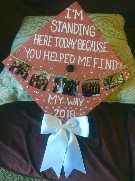 college graduation cap ideas