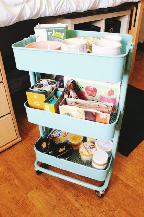 dorm essentials for girls room