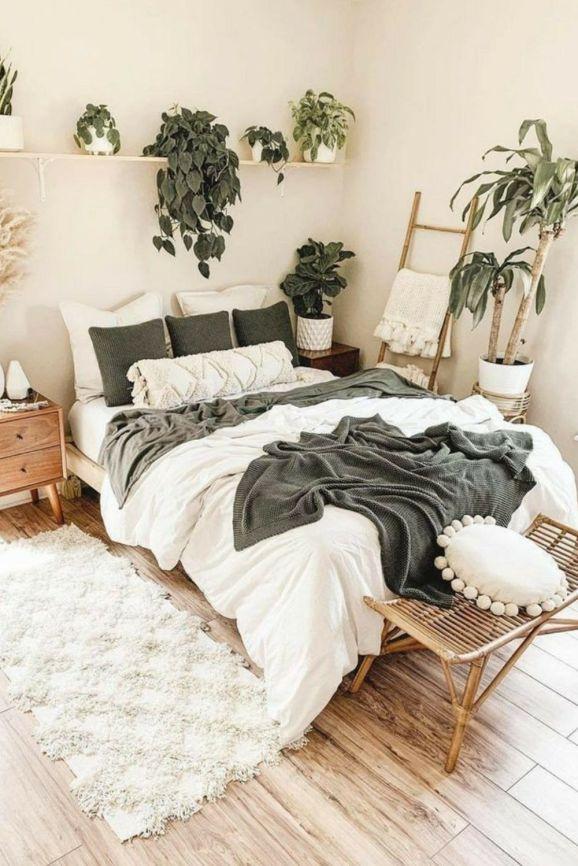 boho dorm room decor