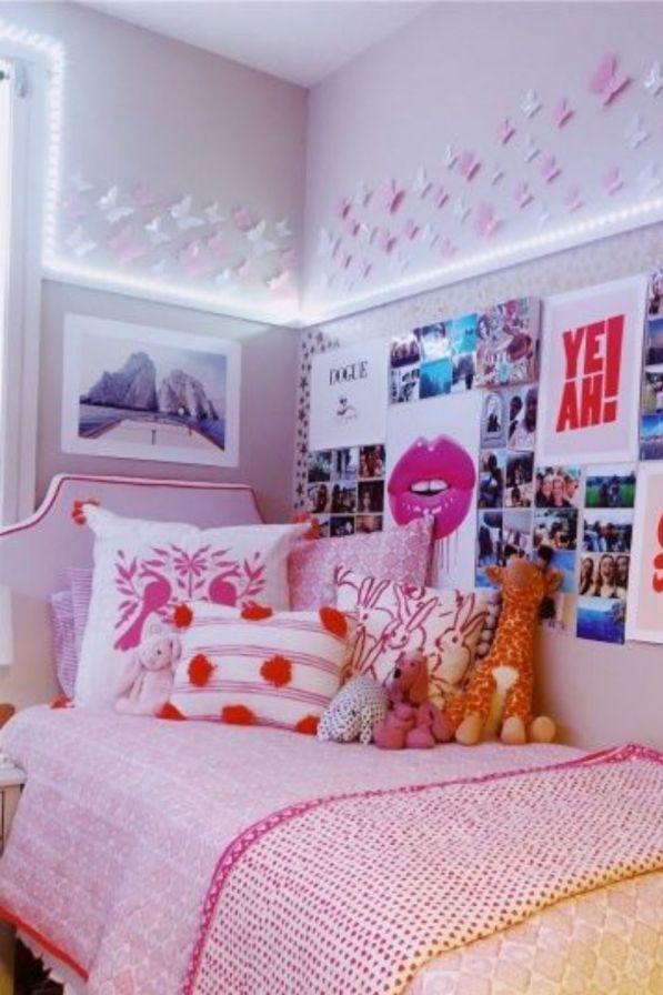 dorm room layout ideas