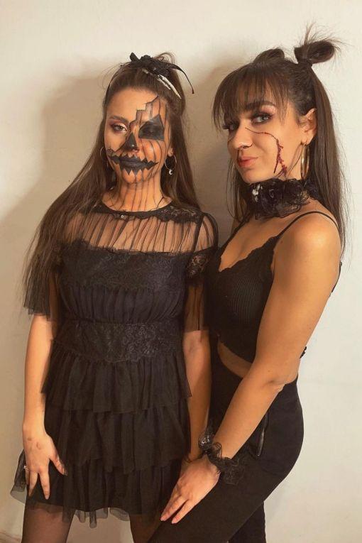 halloween costumes for girl easy