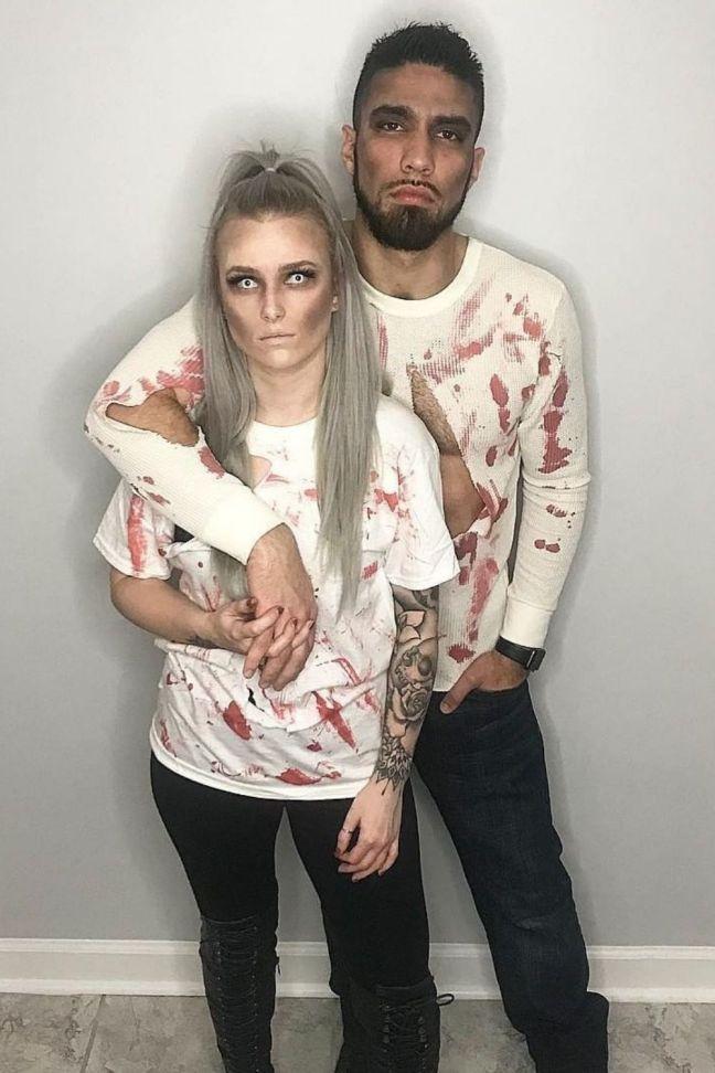 couple halloween costumes last minute