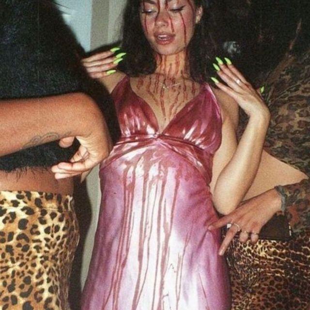 diy hot halloween costumes