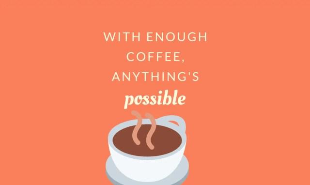 Coffee Quotes 2020
